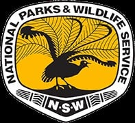 NSW National Parks and Wildlife Service Logo